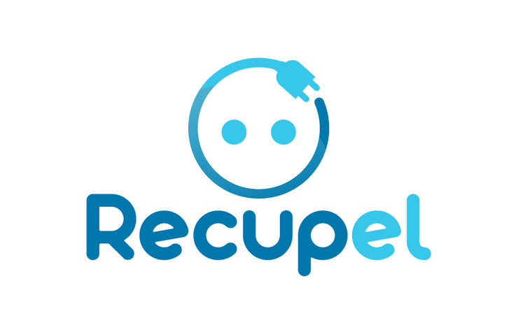 recupel logo