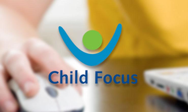 Logo Child Focus